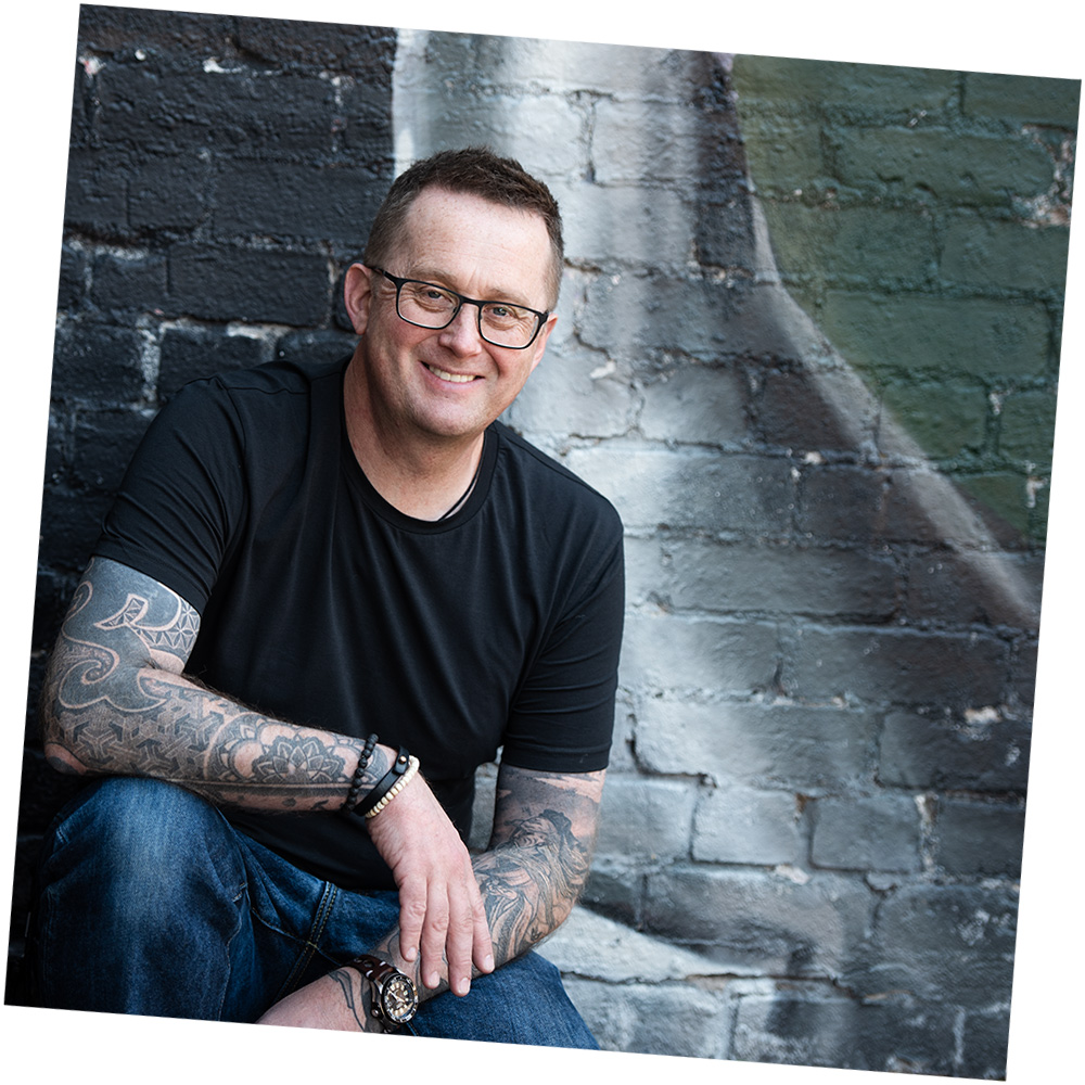 Trevor Chisman Marketing for Holistic Wellness Practitioners and Therapists